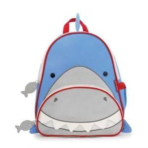 Skip Hop Zoo Packs Toddler Backpack Shark